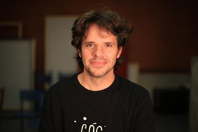Gabriel Solans