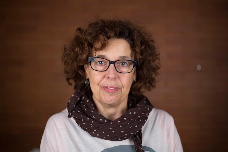 Marta Oriach