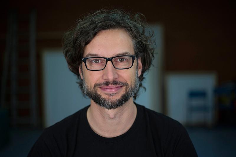 Ferran Farré