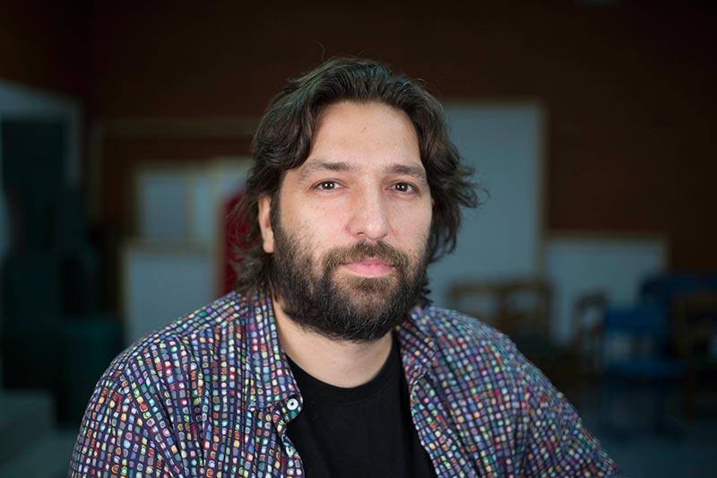 Oscar Sànchez H