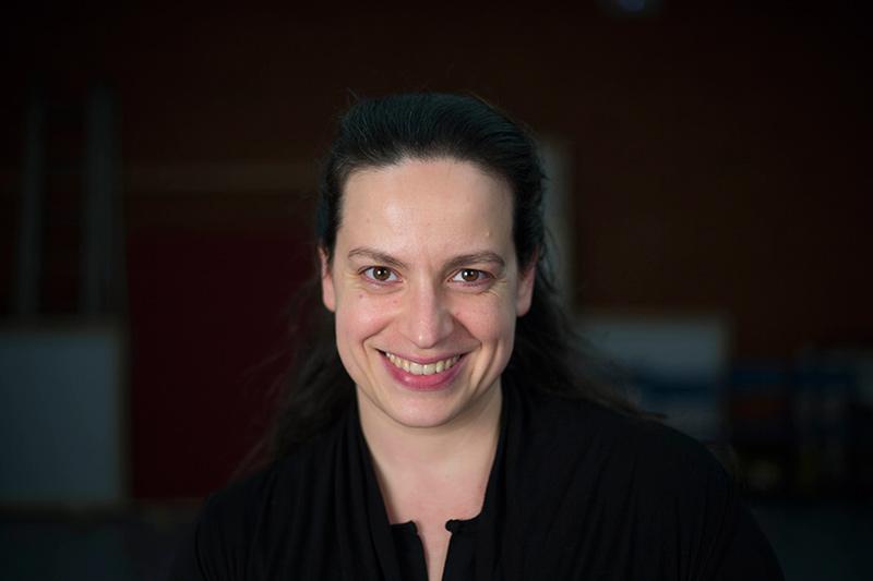 Eugènia Gonzàlez