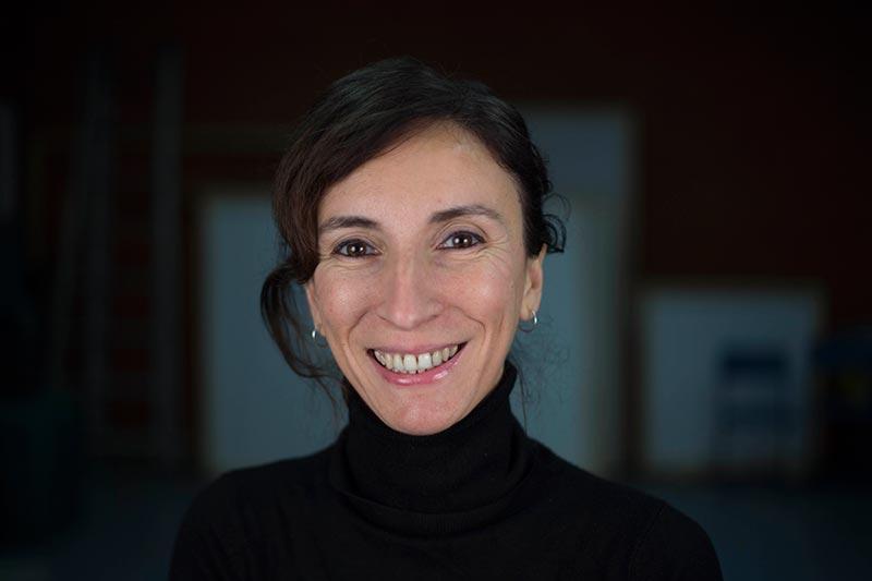 Maria Riado