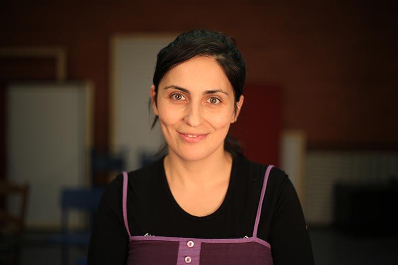 Marta Rosell