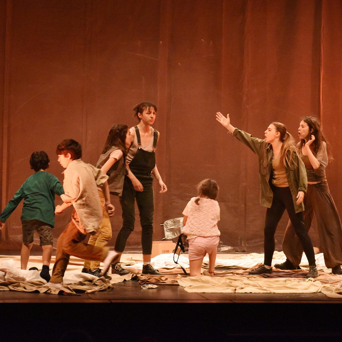 Pols Aula de Teatre de Lleida