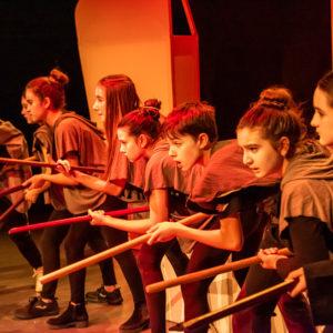 teatre per a joves nivell 1